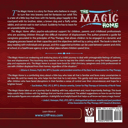 magic home book isabella cassina recensioni