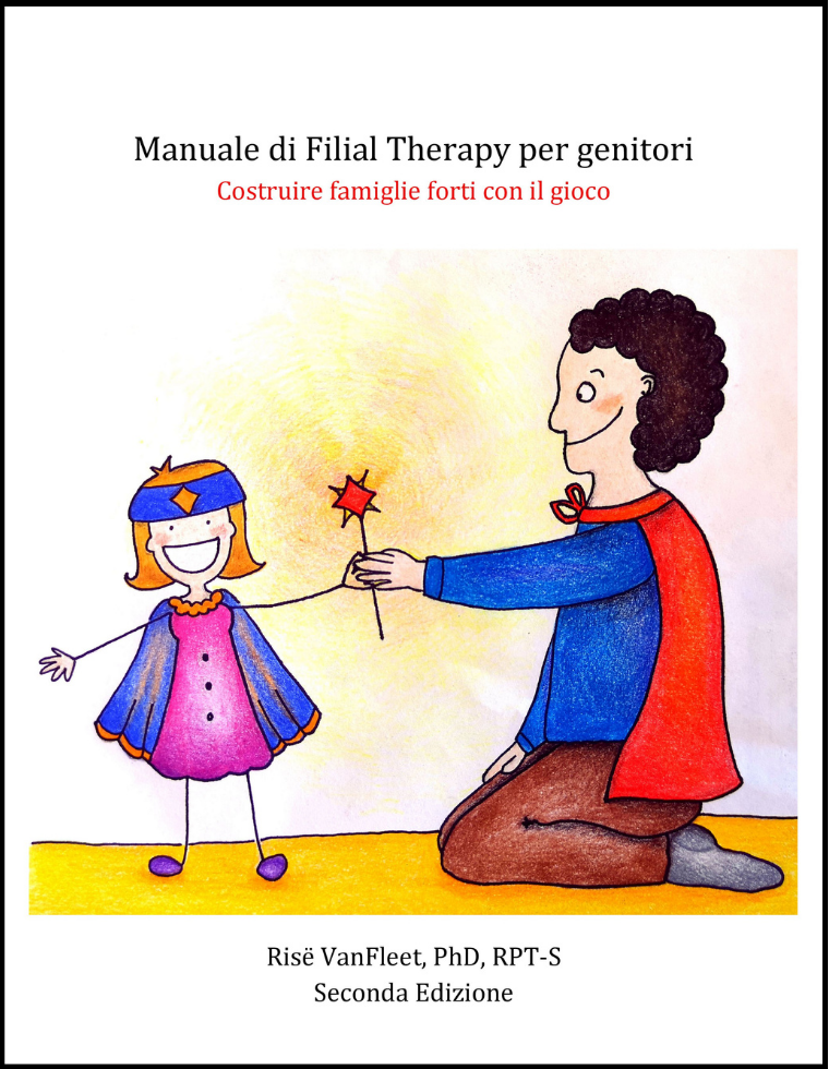 manuale filial therapy vanfleet mochi 2