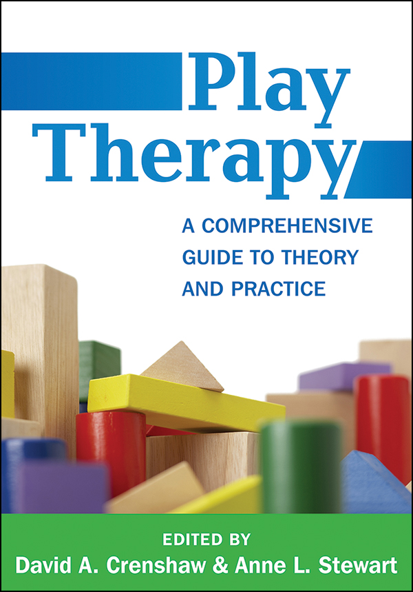 play therapy comprehensive guide